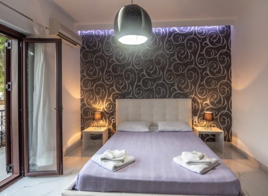 Deslina and Dimitra Luxury Apartment by Crete Dream